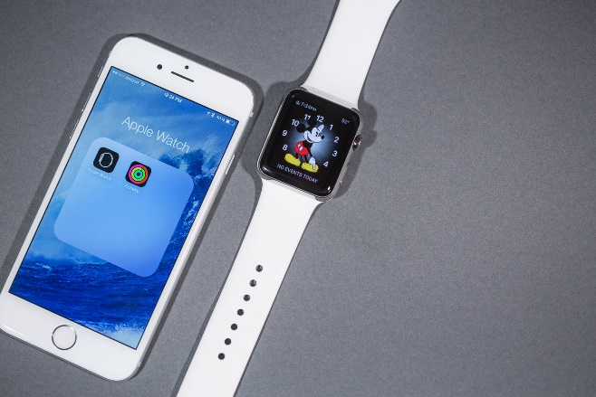 Come far squillare iPhone tramite Apple Watch