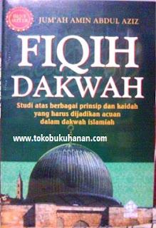 buku fiqih dakwah penerbit era intermedia