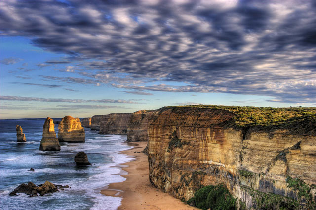 Top 10 Most Beautiful Places In Australia The World Travel