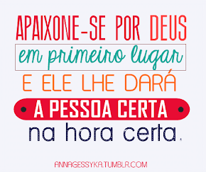 Namoro Cristão ♥