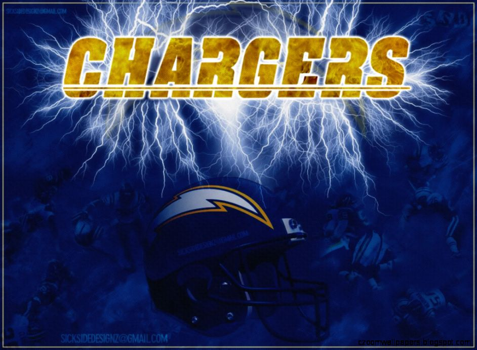 SanDiegoChargersWallpaperb