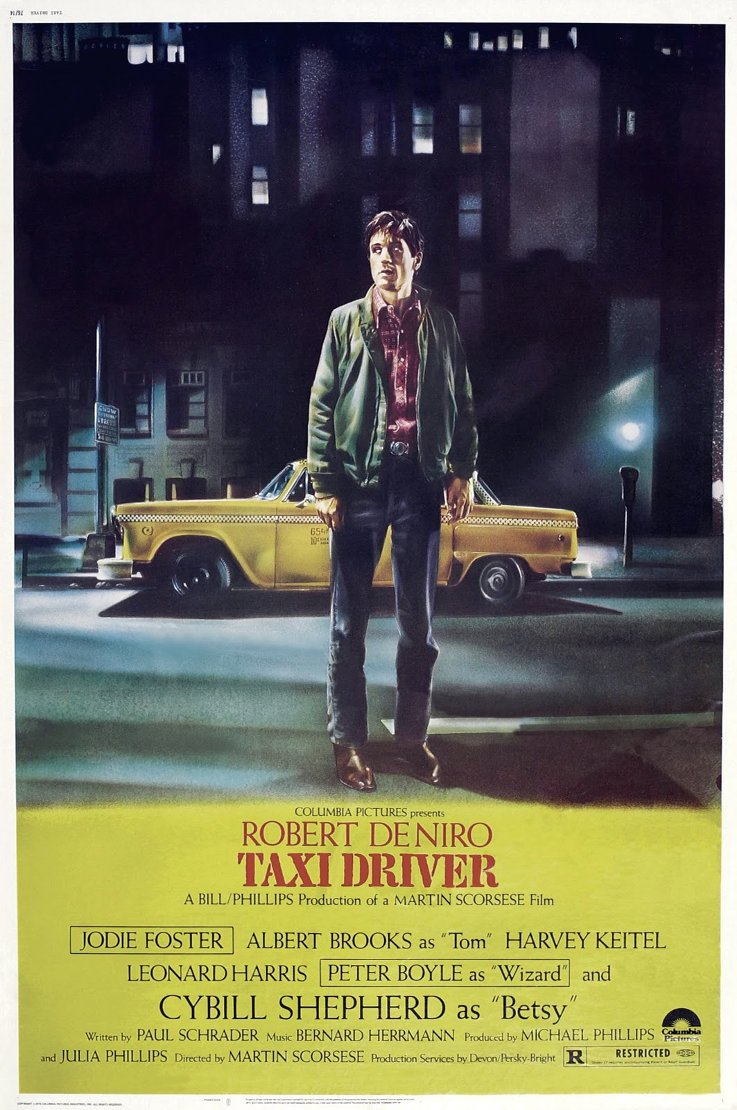 Every 70s Movie: Taxi ...