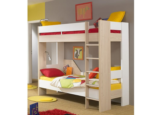 Convertible Bunk Bed