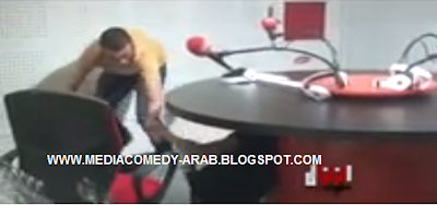 برنامج المقالب التونيسى الخطير محمد العربي المازني في الزلزال