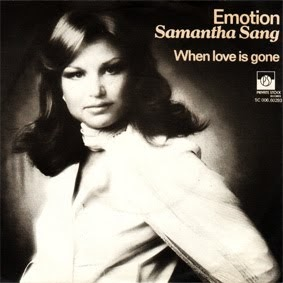 Top 1000 All Time Greatest Singles Emotion Samantha Sang