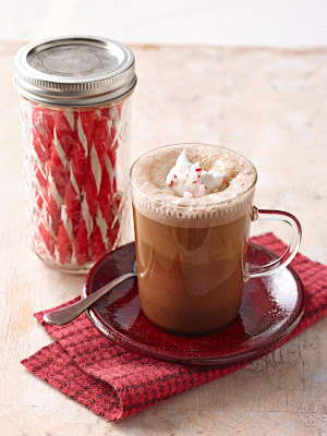 Tassimo Peppermint Mocha Recipe