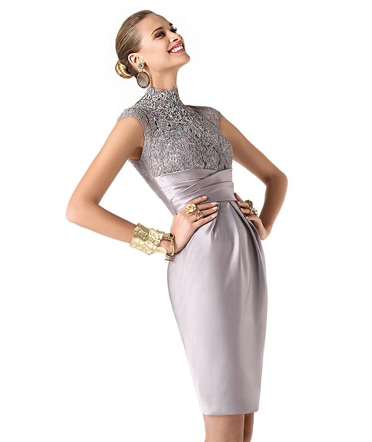 Cocktail Dress Models