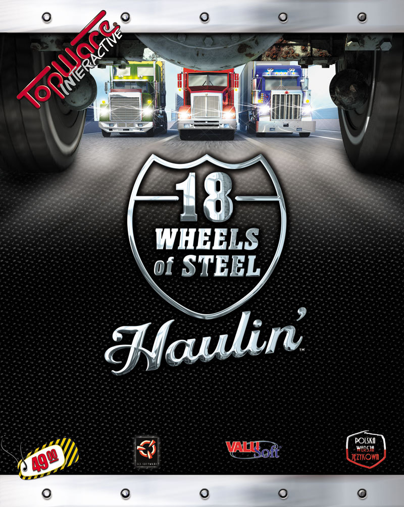 18 Wheels of Steel Haulin (Wos) Full İndir
