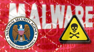 Untuk Curi Data, NSA Ciptakan Malware