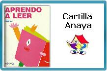 "CARTILLA DE LECTURA ""APRENDO A LEER"""