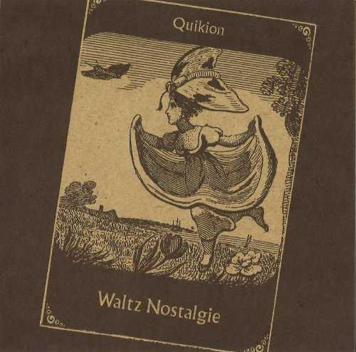 [MUSIC] Quikion – Waltz Nostalgie (2014.12.17/MP3/RAR)