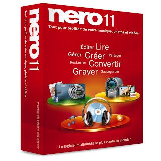 تحميل برنامج Nero Multimedia
