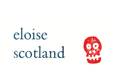eloise scotland
