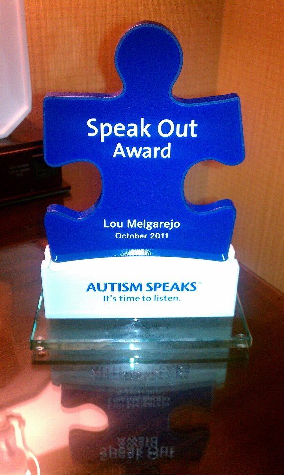 Fixing Autism Research >> Lou S Land About Lou