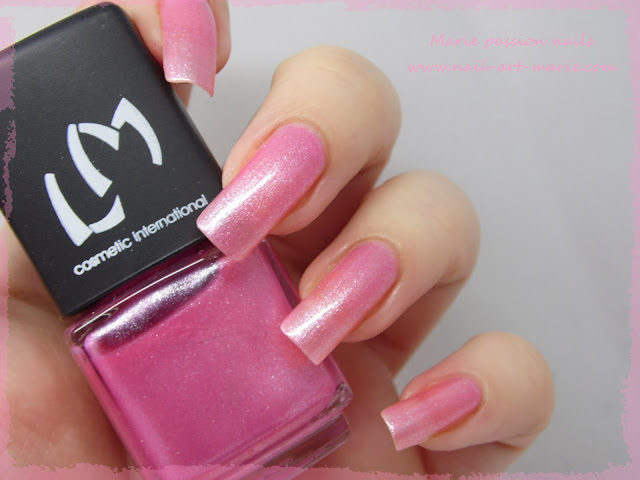 LM Cosmetic Chamallow8