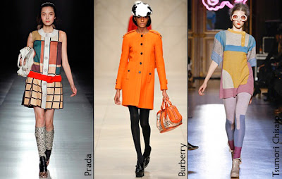 New fashion 2012