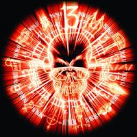 Megadeth TH1RT3EN