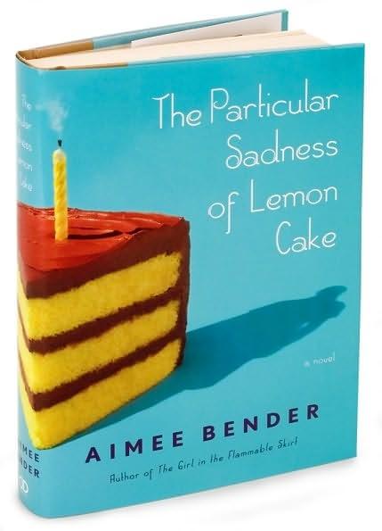 The Particular Sadness Of Lemon Cake Online