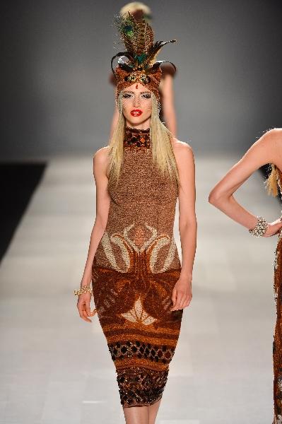 The Brunettes Eccentric Carpet Couture The Korhani Home