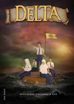 Majalah   Sekolah   DELTA