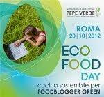 foodblogger green