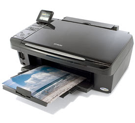 Download Driver Epson Stylus NX400