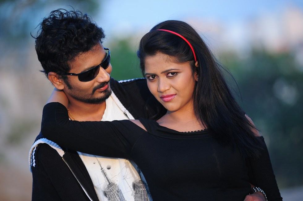 Aahanaa premanta movie stills