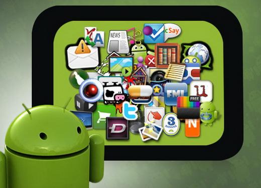 Cara mengatasi brick pada android