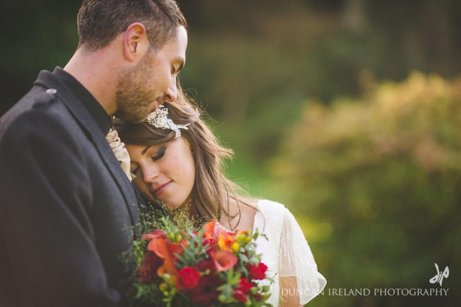Scottish Borders Wedding Photography