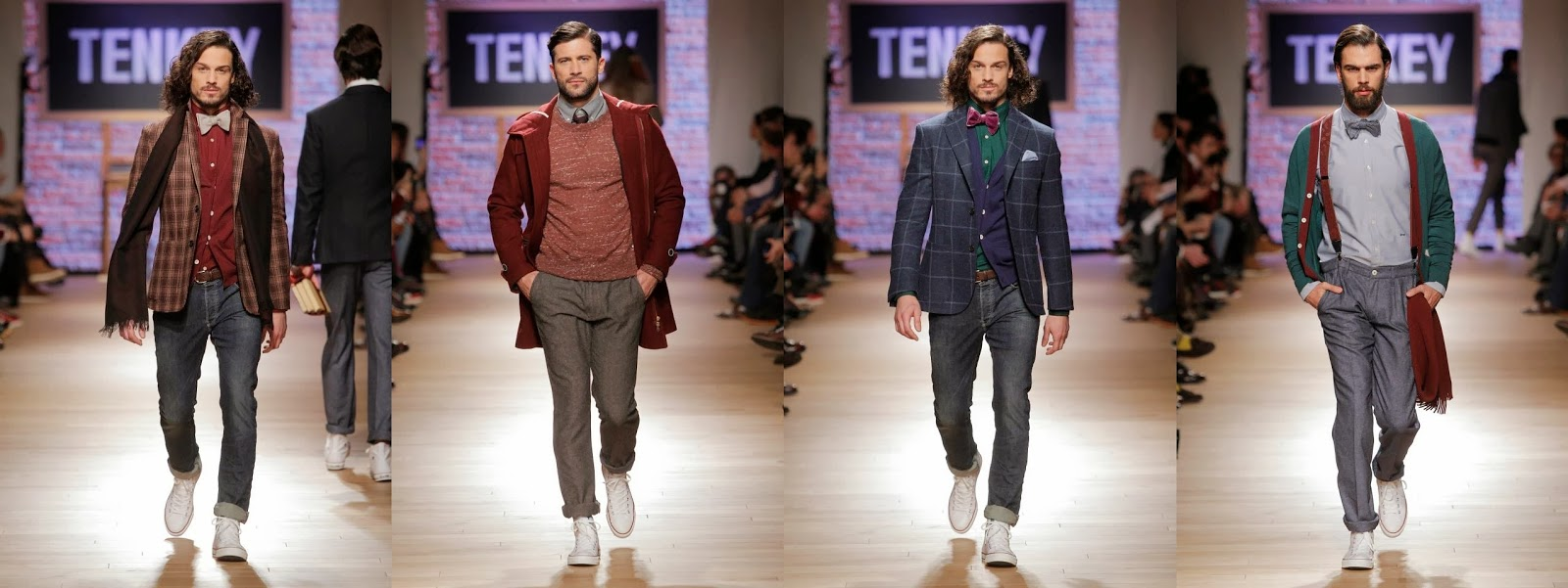 Colección, Fall 2014, Fashion Week, Made in Spain, MFSHOW, Tenkey, menswear, Made in Spain, Suits and Shirts,