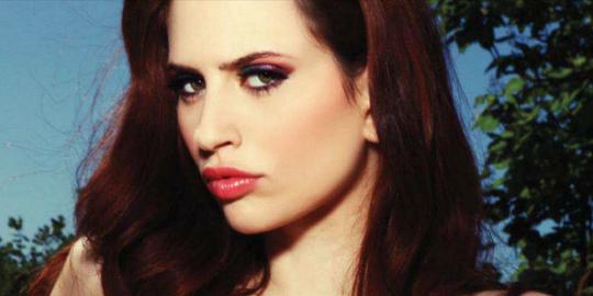 Paula Ferrari Revista Playboy Argentina