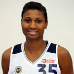 ANGEL MC COUGHTRY