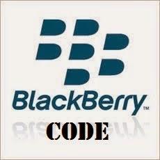 Kode Rahasia Smartphone BlackBerry Lengkap