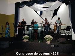 CONGRESSO JOVENS 2011