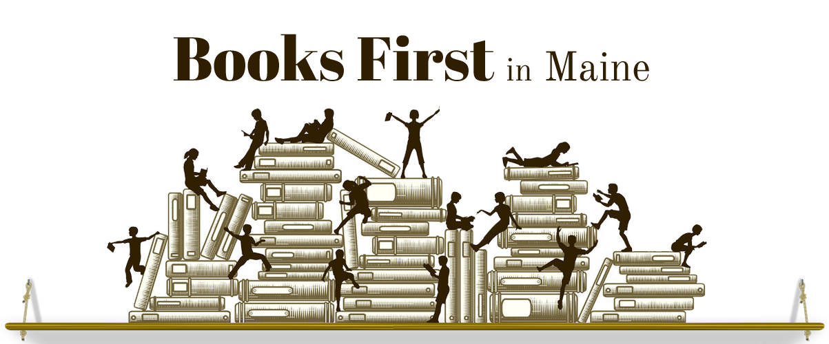 Books First in Maine