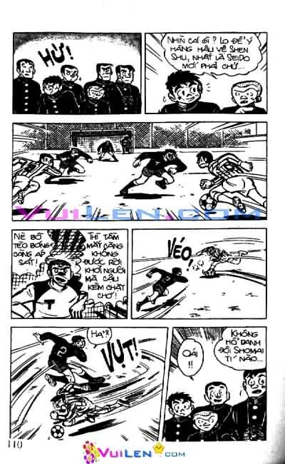 Jindodinho - Đường Dẫn Đến Khung Thành III  Tập 5 page 109 Congtruyen24h