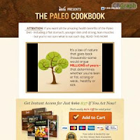 PaleoHacks.com
