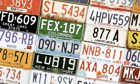how to look-up a license plate number | alabama license plate lookup
