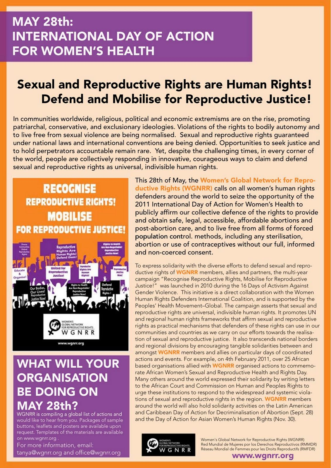 rise of womens rights essay