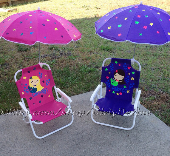 personalized beach chairs. The Funky Monkey: Giveaway: GirlyDezine Set Of 2 Personalized Chevron Split Letter Tumblers Beach Chairs C