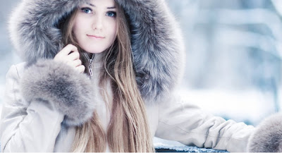 cuidado de cabello en invierno