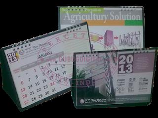 kalender duduk, kalender meja, cetak kalender, kalender 2014