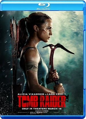 Tomb Raider 2018 BRRip BluRay 720p 1080p