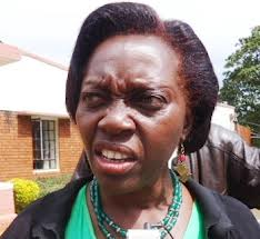 Martha Karua: I'm Not Married But That's A Non-Issue - martha%2Bkarua