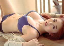 Mayumi is your Hybrid Asian Crush [Week 1]