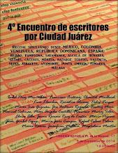 RECITAL POÉTICO POR CIUDAD JUAREZ