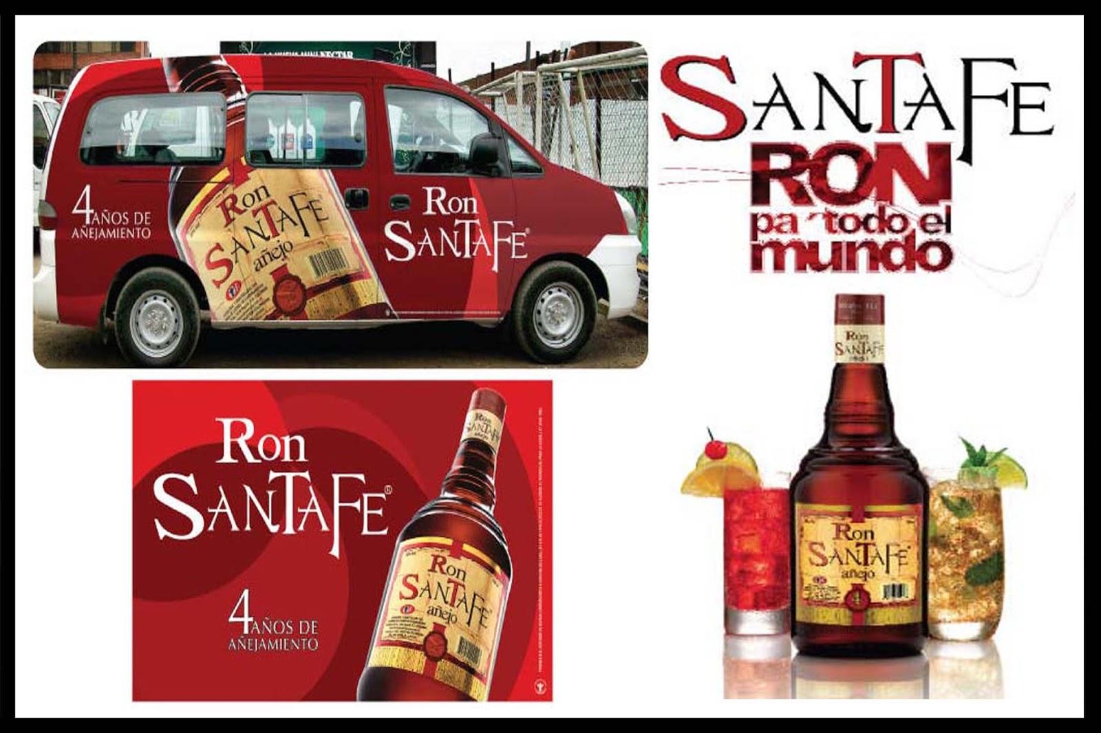ron SantaFe