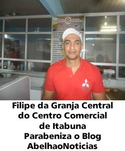 Filipe Da Granja Central