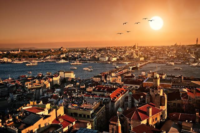 تعرف على عشر وجهات سفر شعبية في تركيا