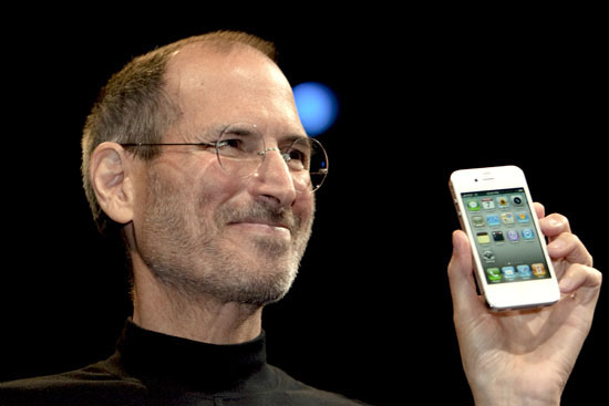 Steve Jobs Could Sell Anything